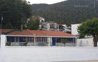 Σχολείο Νηπιαγωγείο Νέου Κλήματος Σκοπέλου