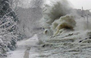 Kakokairia καταιγίδες χιόνια Ηλέκτρα
