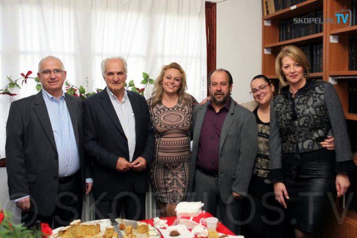 Skopelos TV Basilopita (16 Of 16)