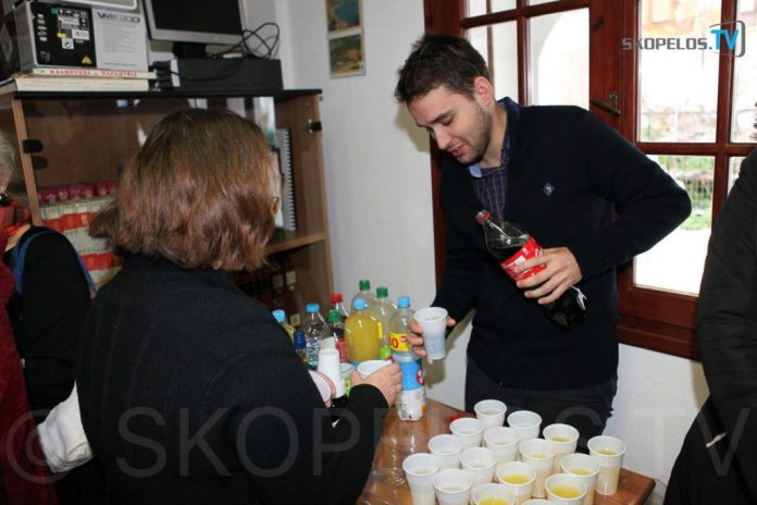Skopelos TV Basilopita (3 Of 16)