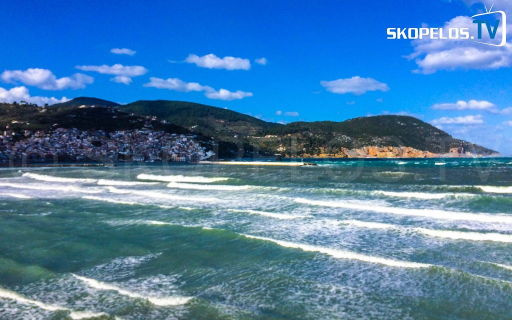 Skopelos TV Wind 2