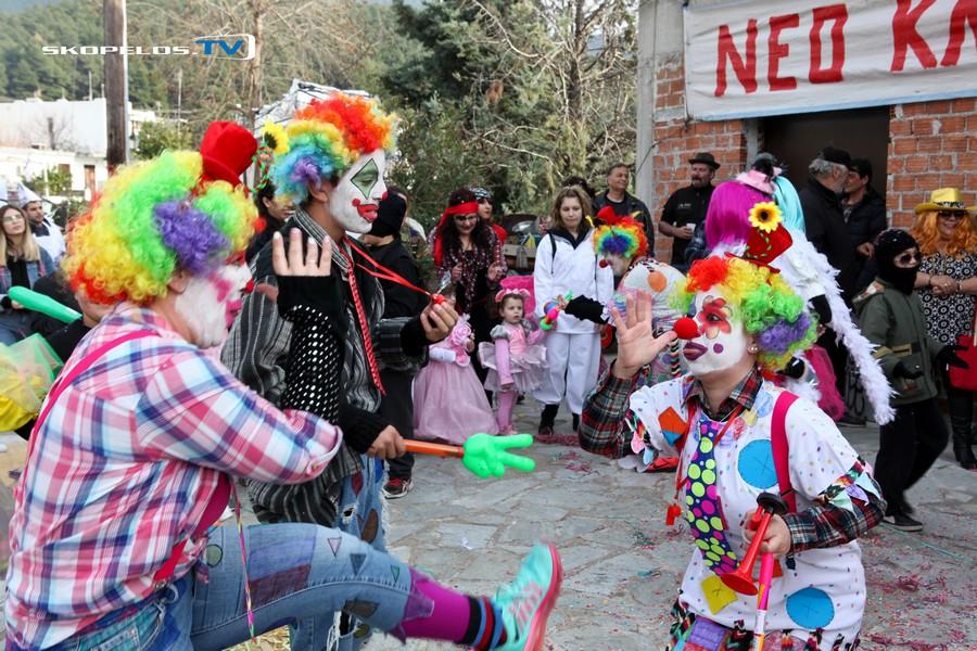 Καρναβάλι Απόκριες Νέο Κλήμα Σκόπελος (20)