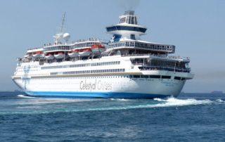 OLYMPIA Celestyal Cruises