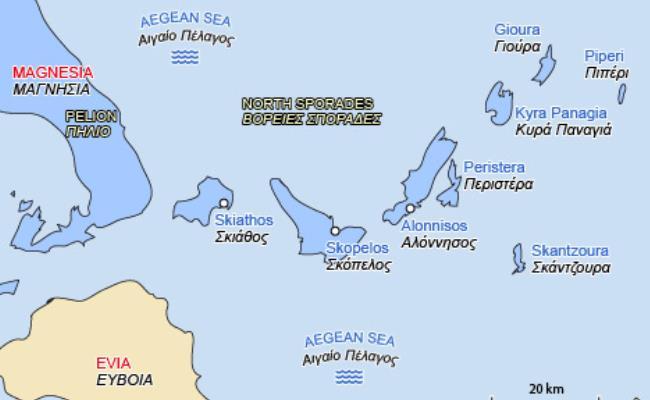 Sporades