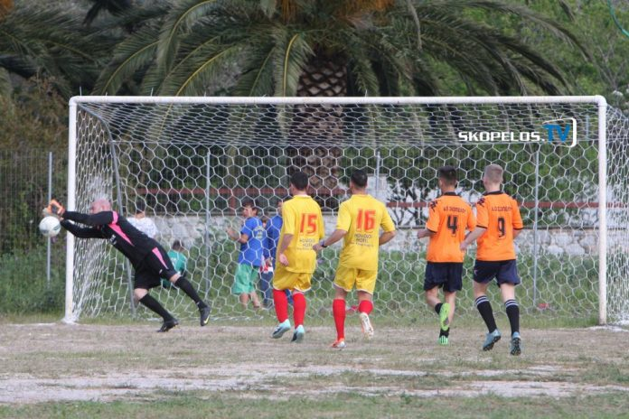 Τουρνουά ποδοσφαίρου 2018 Νέο Κλίμα Σκοπέλου (18)