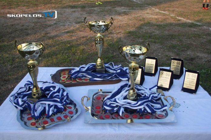 Τουρνουά ποδοσφαίρου 2018 Νέο Κλίμα Σκοπέλου (28)