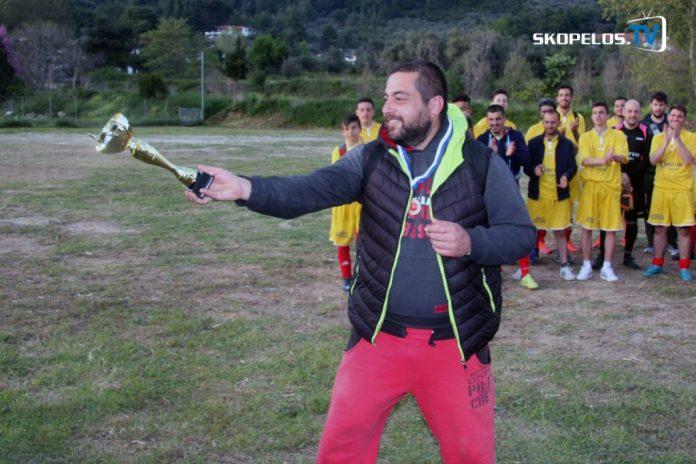 Τουρνουά ποδοσφαίρου 2018 Νέο Κλίμα Σκοπέλου (31)