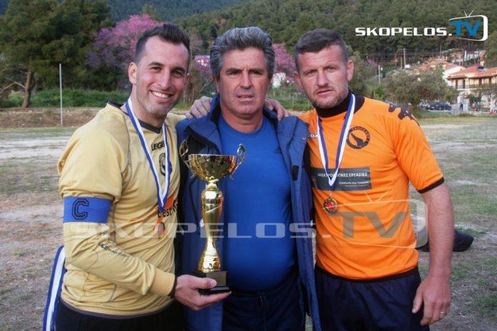 Τουρνουά ποδοσφαίρου 2018 Νέο Κλίμα Σκοπέλου (33)