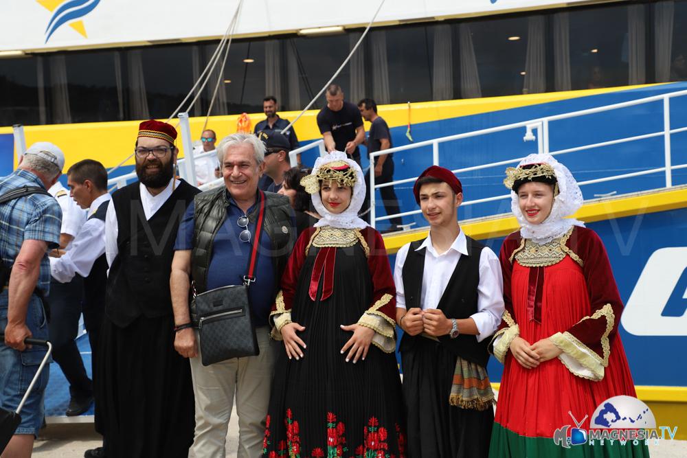 Golden Star Ferries (31 Of 36)