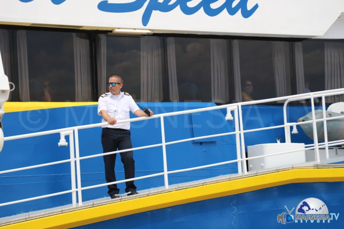 Golden Star Ferries (32 Of 36)