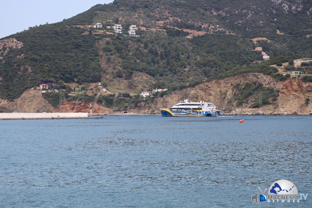 Golden Star Ferries (36 Of 36)
