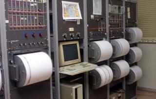 Seismografos Seismos