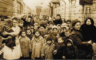 τιμής Μνήμης Ολοκαυτώματος Σκόπελο