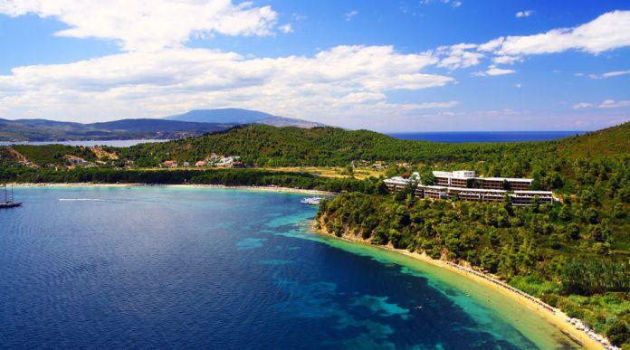 Green Key Skiathos Palace οικολογικό βραβείο