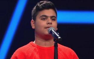Ellinas The Voice Kids 19
