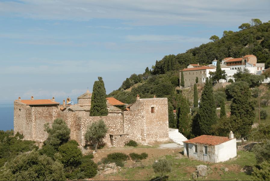 Skopelos Monastiria