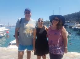 Bloggers Ιταλίας Αλόννησο