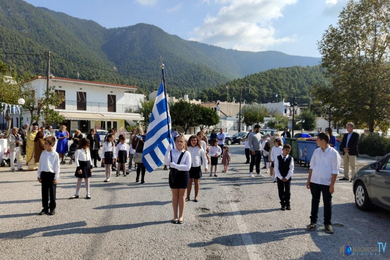 παρέλαση 28ης Οκτωβρίου Ν. Κλήμα Σκοπέλου (15)