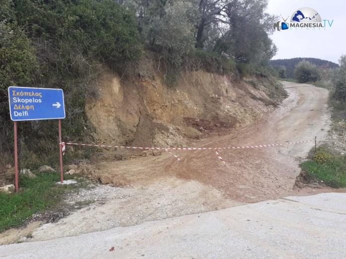 δρόμος Π Κλήμα αλώνι Τουρκογιαννη (5)