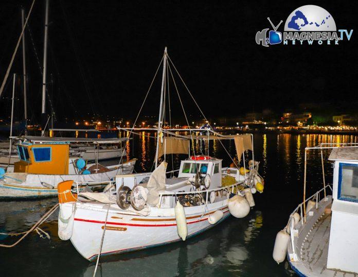 Fishing Boats 2 (1 Of 1)