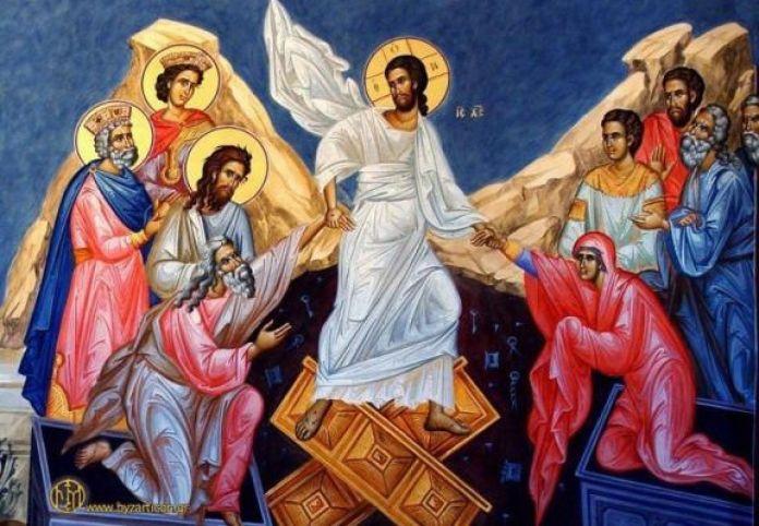 Pasxa M Sabbato Anastasi