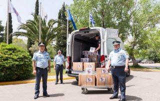 Greek Police Covid19B