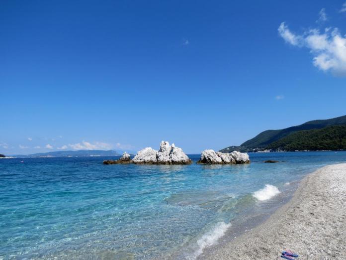 2019111316322147 Spiaggia Di Milia Isola Di Skopelos