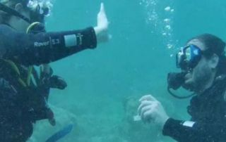 Alonnisos Engagement Underwater Museum