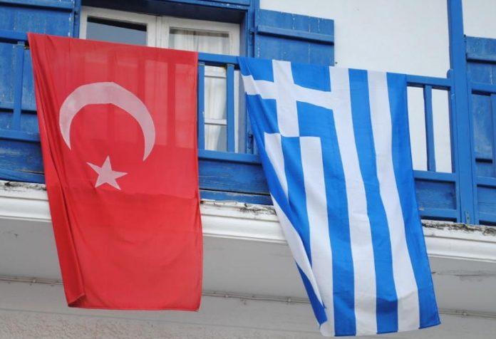 Ελληνικό διάβημα για τη νέα παράνομη τουρκική Navtex