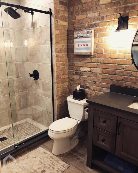 Μικρά Tips για ανακαίνιση μπάνιου