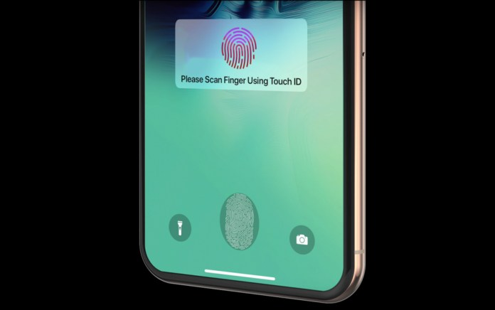 IPhone 13: Θα έρθει με Under Display Touch ID, σύμφωνα με αναφορά