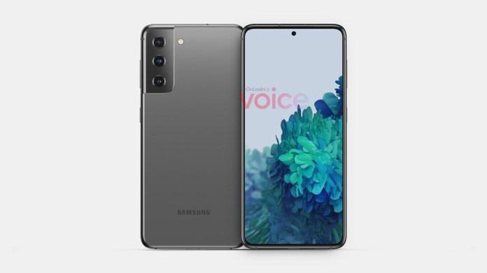 Samsung Galaxy S21: Πρώτη Live φωτογραφία του Housing της κάμερας