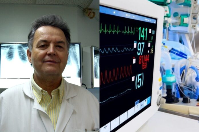 Ασφυξία και στα νοσοκομεία της Λάρισας – Δεν μπορούν να δεχτούν άλλους ασθενείς