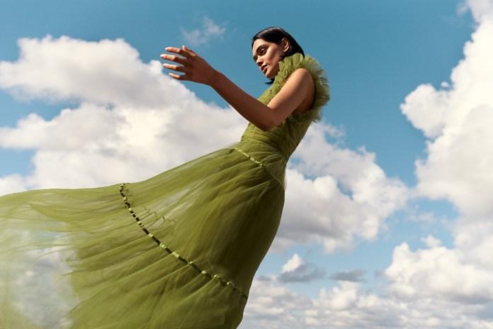 Η νέα H&M Conscious συλλογή φτιάχτηκε από απορρίμματα