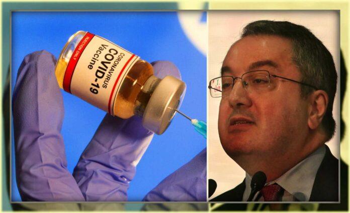 Ηλίας Μόσιαλος: Τι είναι τα πιστοποιητικά εμβολιασμού και πώς θα λειτουργούν