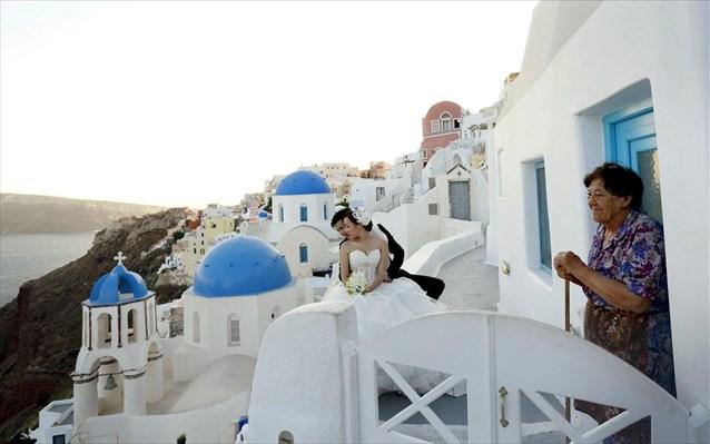 Ιωάννα Δρέττα: Θέμα χρόνων να επανέλθει ο τουρισμός στα προ του κορωνοϊού επίπεδα