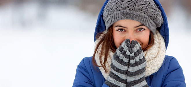 Κυριακή με αρκετό κρύο – Πού θα πέσουν χιόνια