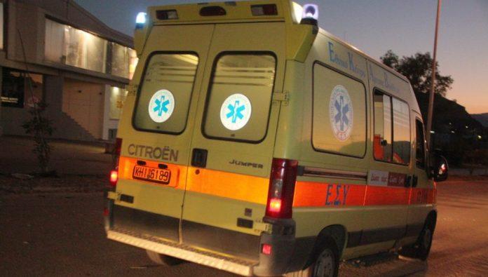 Λεωφορείο παρέσυρε και σκότωσε 5χρονο