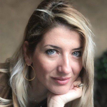 Μαριαλένα Σπυροπούλου: Αυτή την περίοδο πρέπει να βρούμε τα εσωτερικά μας κρατήματα