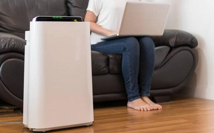 Οι ειδικοί προειδοποιούν για τον κορωνοϊό: Προσέχετε τα φίλτρα στις συσκευές καθαρισμού αέρα