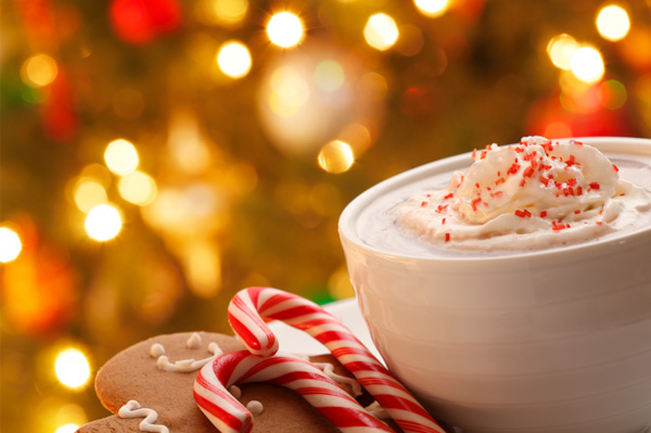 Χριστούγεννα με πικ νικ προτείνει ο ΠΟΥ