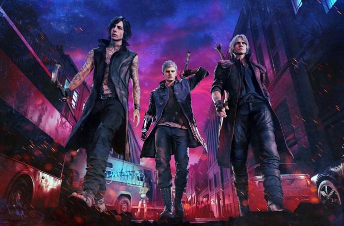Devil May Cry 5 SE: Το επικό Launch Trailer για Xbox Series X/S και PlayStation 5
