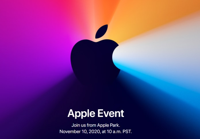 One More Thing: Νέο Apple Event στις 10 Νοεμβρίου