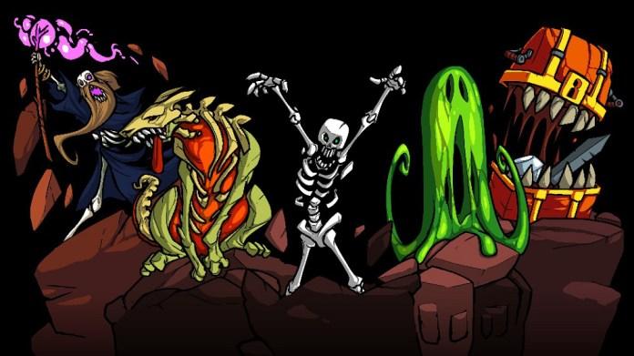 PlayStation 4: Αποκτήστε δωρεάν το Crypt Of The NecroDancer