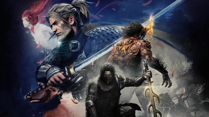 PlayStation 5: Έρχονται Remastered εκδόσεις των δύο Nioh