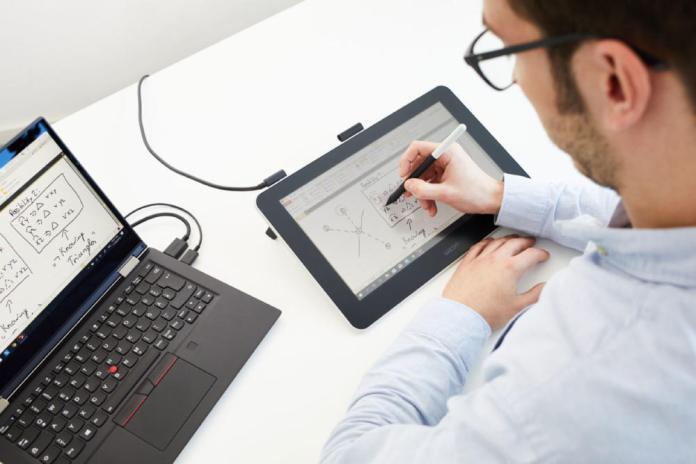 Wacom: Ψηφιακές γραφίδες για ένα νέο τρόπο εργασίας από απόσταση