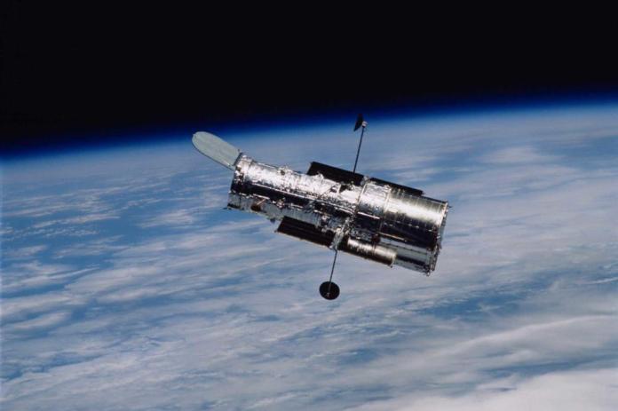 Απίστευτες φωτογραφίες από το Hubble για τα 30 χρόνια του μας δίνει η NASA