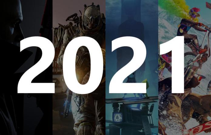 Αυτά είναι όλα τα παιχνίδια που θα κυκλοφορήσουν το πρώτο τρίμηνο του 2021