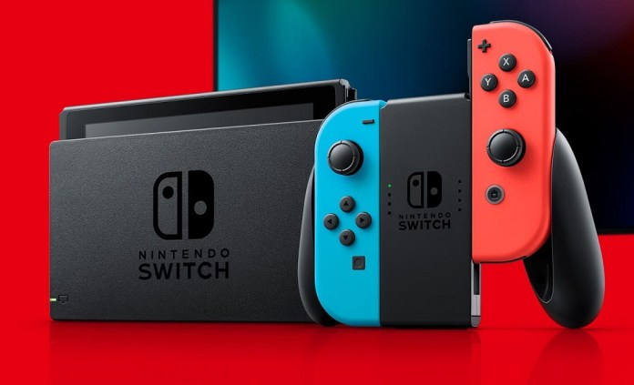 Nintendo Switch: Με την τελευταία αναβάθμιση αυτόματα στέλνει τα δεδομένα χρηστών