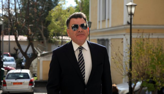 Κούγιας: Τον ΝΠΣ Βόλο τον αγόρασε ο ισπανός Hulio Stoiximan